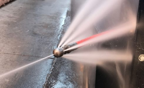 Water Jet Maintenance in the Greater New Orleans Area